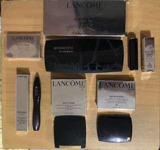 [BUNDLE] Lancôme Make Up Bundle