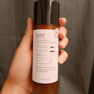 the true tincture cleansing stick