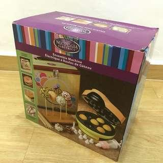 BRAND NEW - CAKE POP MACHINE