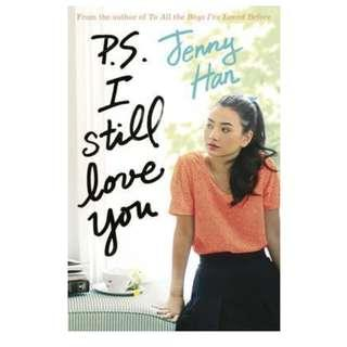 P.S. I Still Love You (SOFT COVER)