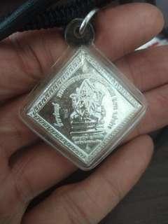 Thai Amulet code 5