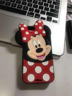 Minnie Mouse phone case for iPhone 6