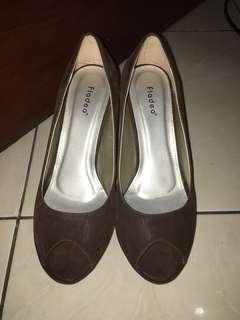 Hight heels Fladeo