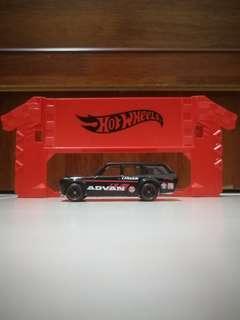 Datsun Wagon JH1