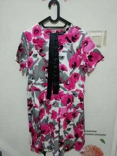 Eprise flower dress