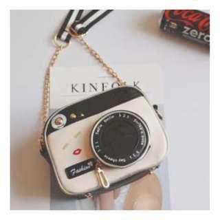Camera Style Should Strap Bag