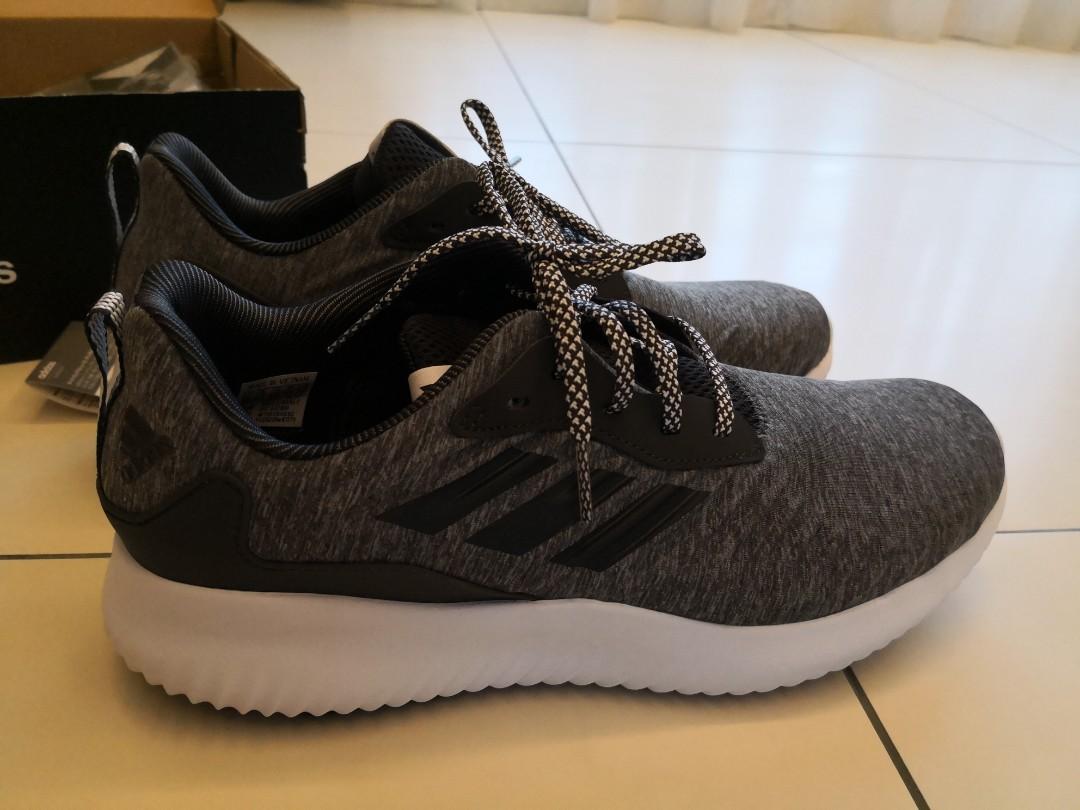 a9701a32958b8 Adidas Alpha Bounce