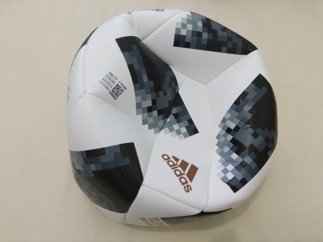 fb38306b7 Official FIFA World Cup ball replica