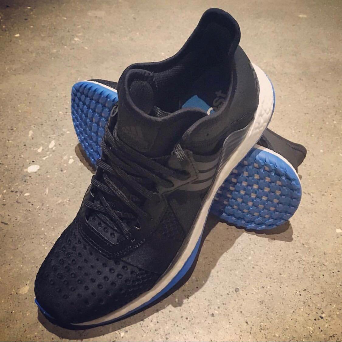 Adidas PureBOOST ZG Trainer AQ5037, Men's Fashion, Footwear ...