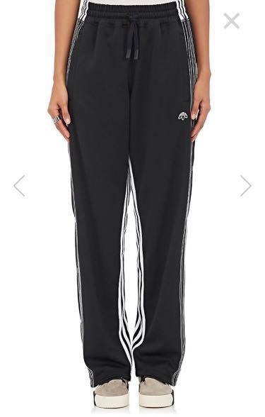 Adidas x Alexander wang pants