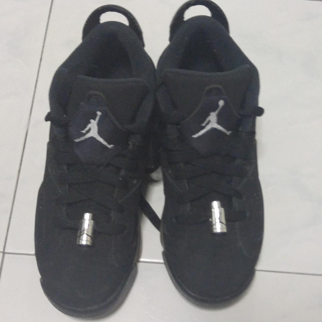 timeless design b8b32 47a6b Limited Edition Air Jordan 6 Retro Low BG Shoes