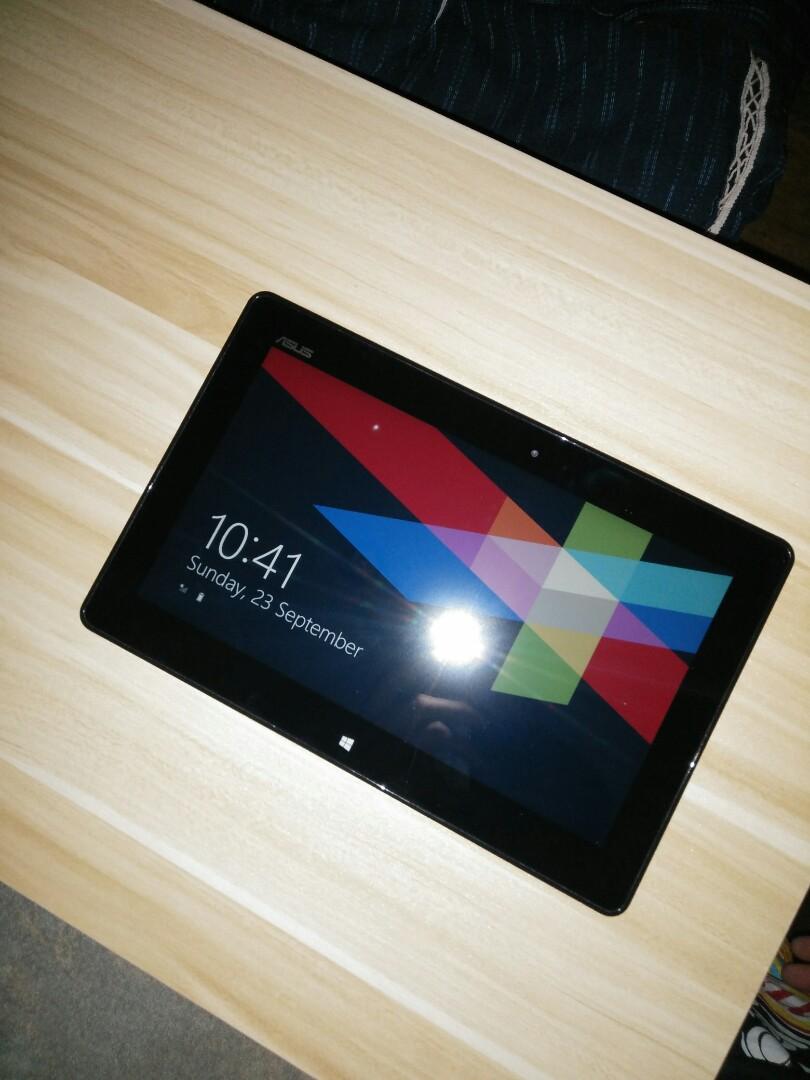 ASUS windows tablet Vivotab smart, Mobile Phones & Tablets