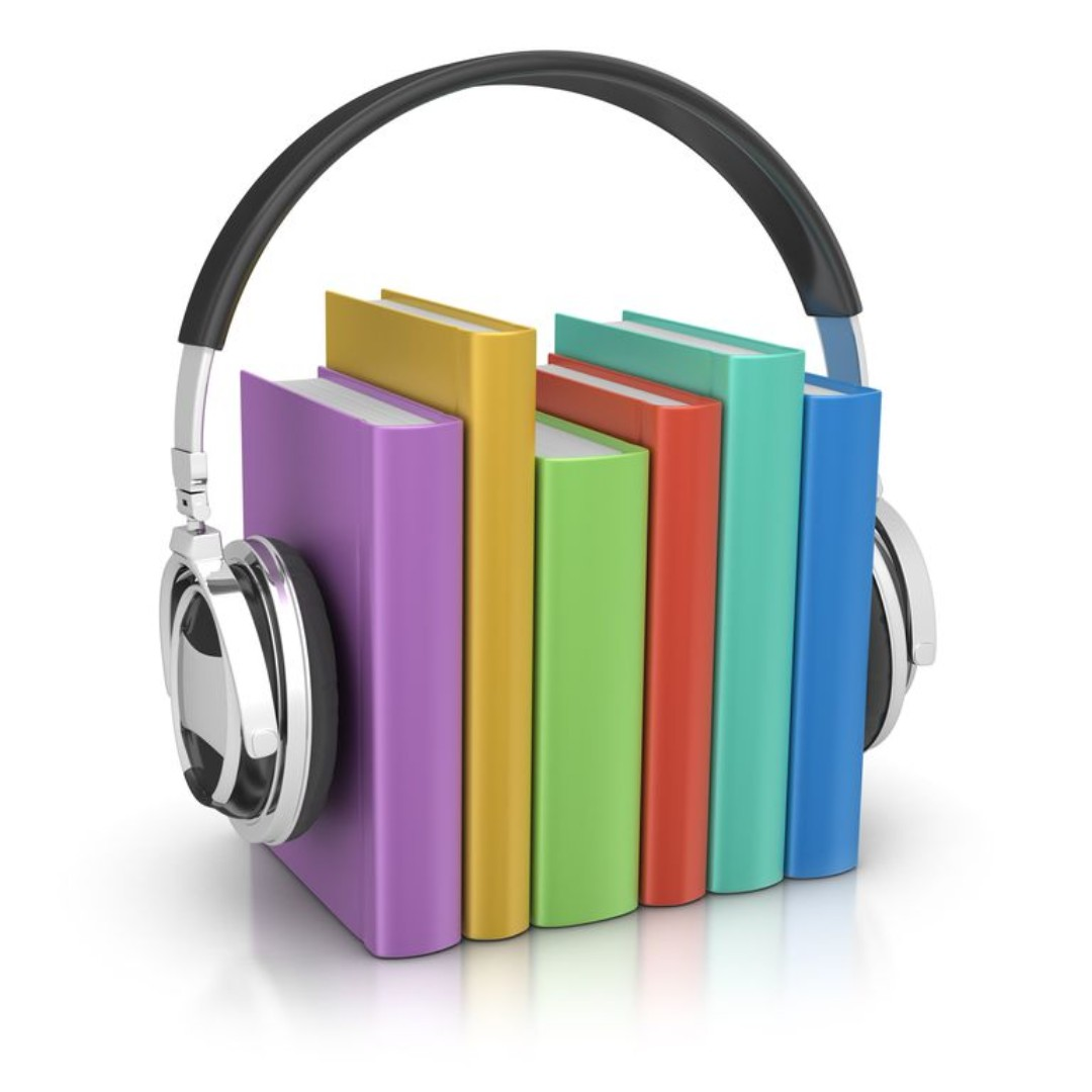 AUDIO BOOKS (Virus free) downloadable thru GOOGLE DRIVE  Limited slots