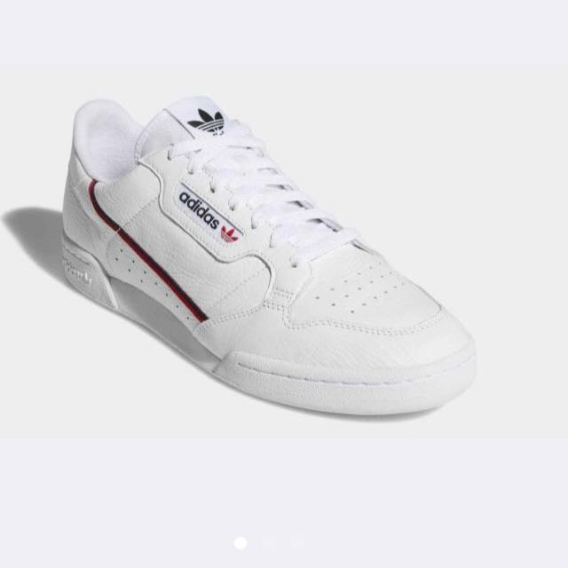 8b25d305646355 AUTHENTIC Adidas Continental 80s