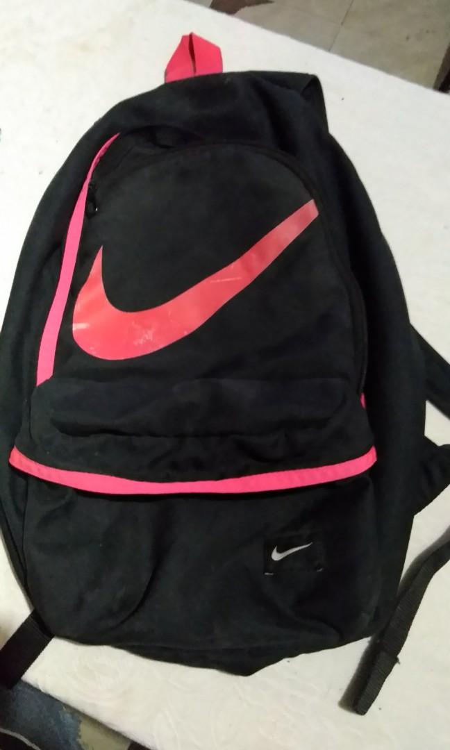 Authentic nike bag pack ddfb88d3c82d9