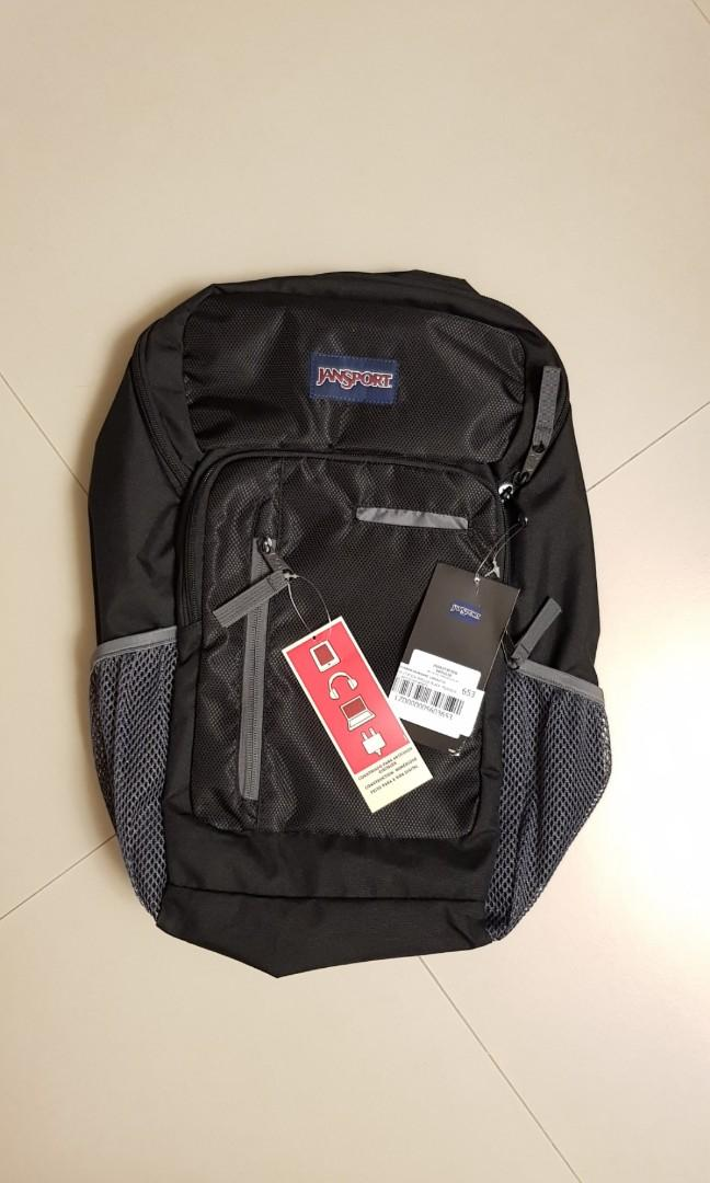 50-70%off classcic new BRAND NEW! Jansport Impulse, Men's Fashion, Bags & Wallets ...