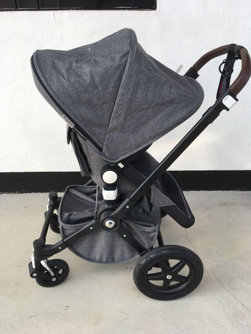 Verwonderend Bugaboo Cameleon 3 (limited edition), Babies & Kids, Strollers TS-05