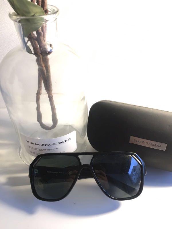 bf09b68041077 Dolce and Gabbana Mens Sunglasses