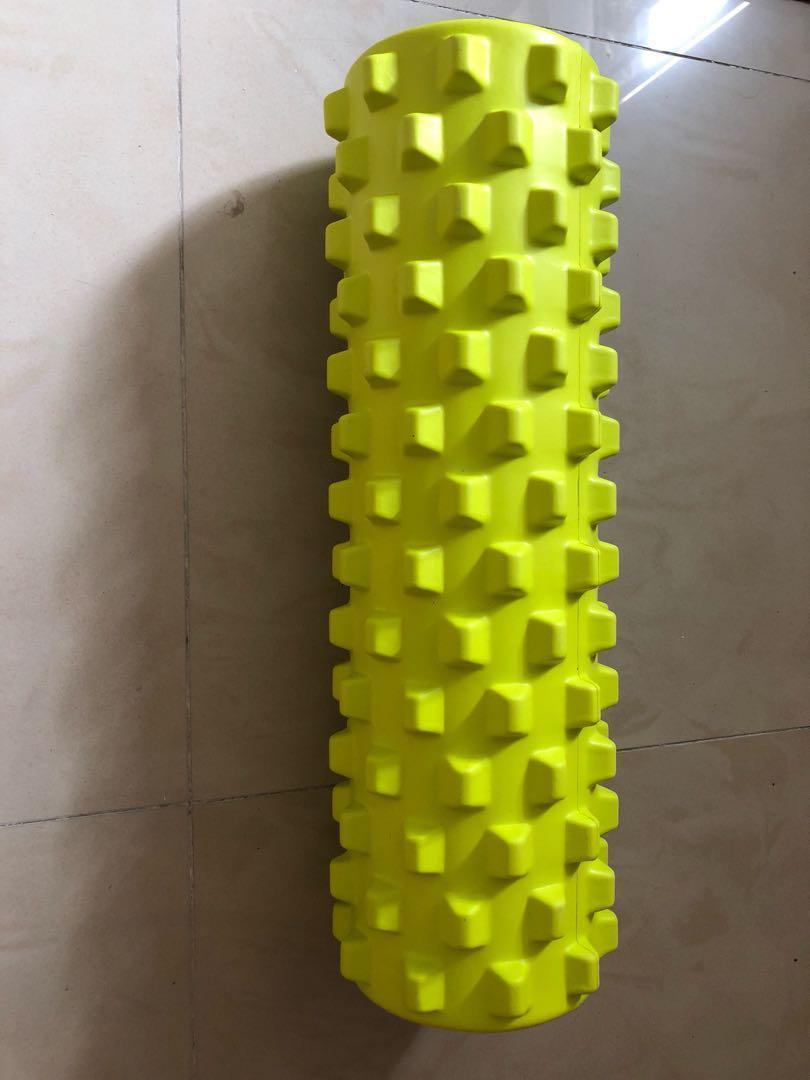 Foam roller (hard foam) 泡沫軸