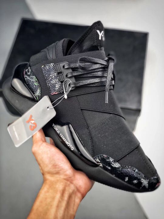 meet b4548 c2a4b (Full size ) Y3 Kaiwa Chunky yohjiyamamoto Sneaker Shoes Footwear, Men s  Fashion, Footwear, Sneakers on Carousell