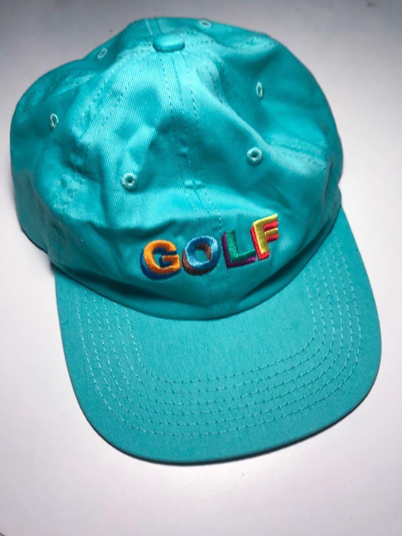 c3f94d8c50540 Golf Wang SnapBack Cap