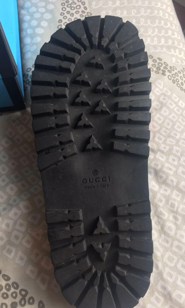 Gucci Slides