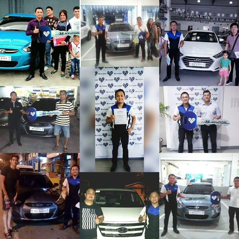 Hyundai Rizal Zero Downpayment