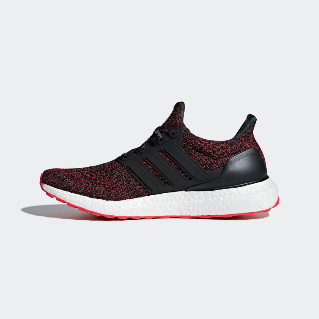 02d868791 🔥In Stock🔥 UK12   US12.5 Ultraboost 4.0 Chinese New Year