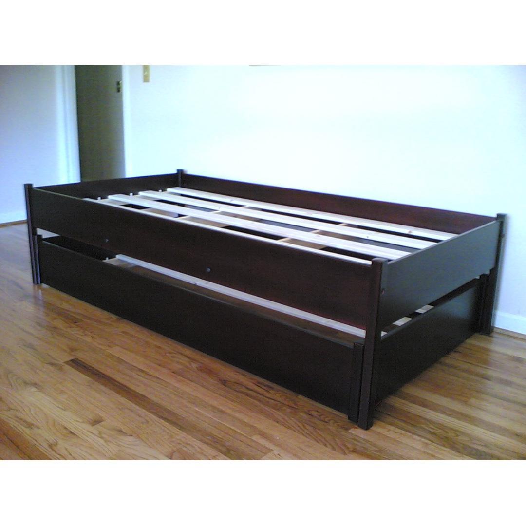 Jovan Trundle Bed On Carou