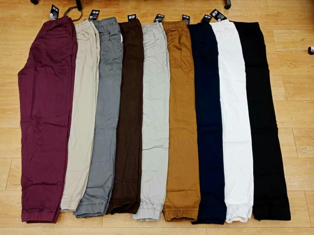 Looking for jogger pants