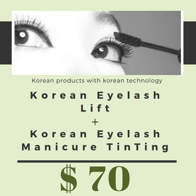 49a14147279 🇰🇷Made in Korea 🇰🇷Eyelash Tinting, Health & Beauty, Makeup on Carousell