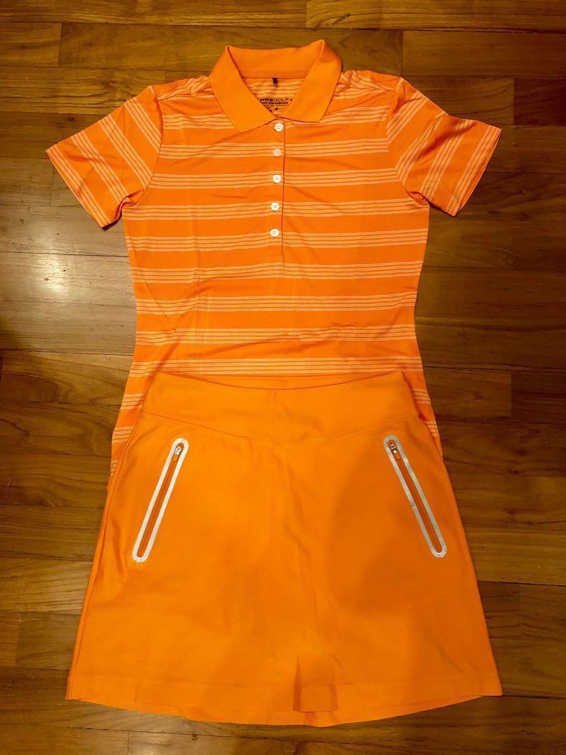 43e9fd1481 NIKE ladies golf wear - Matching sets!, Sports, Sports Apparel on ...