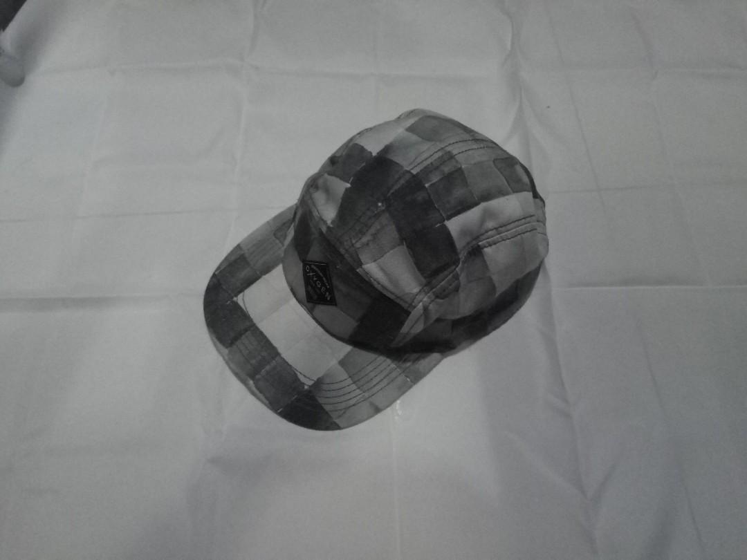 9a70ab35dc1 Oxygen Snapback Cap