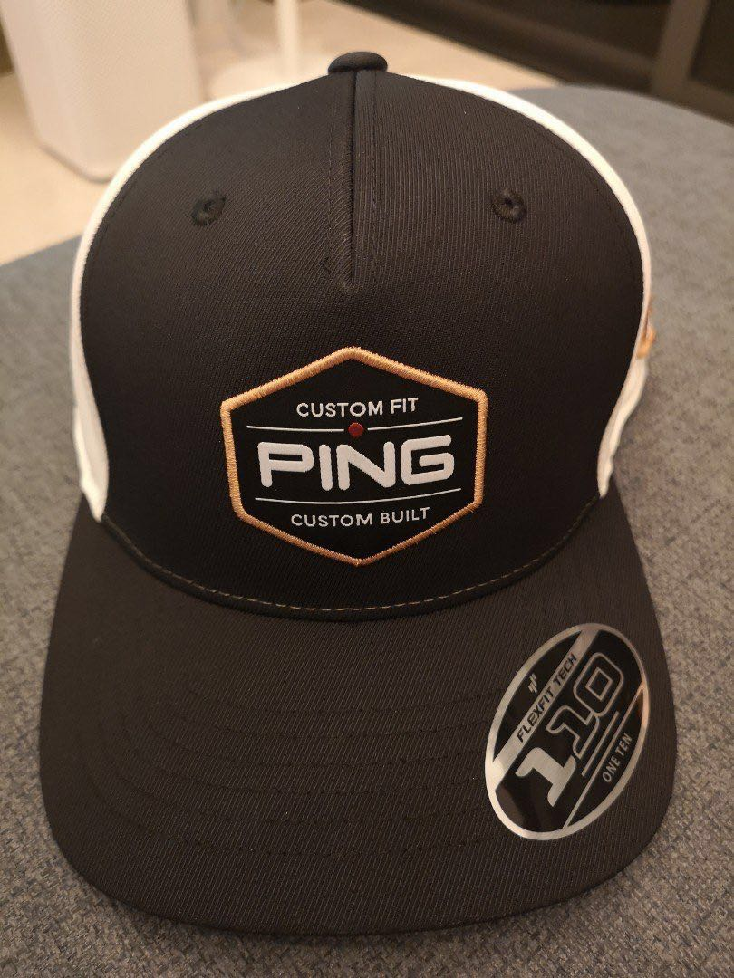 PING G400 Ltd Edition Golf Cap 61e3ed7d146