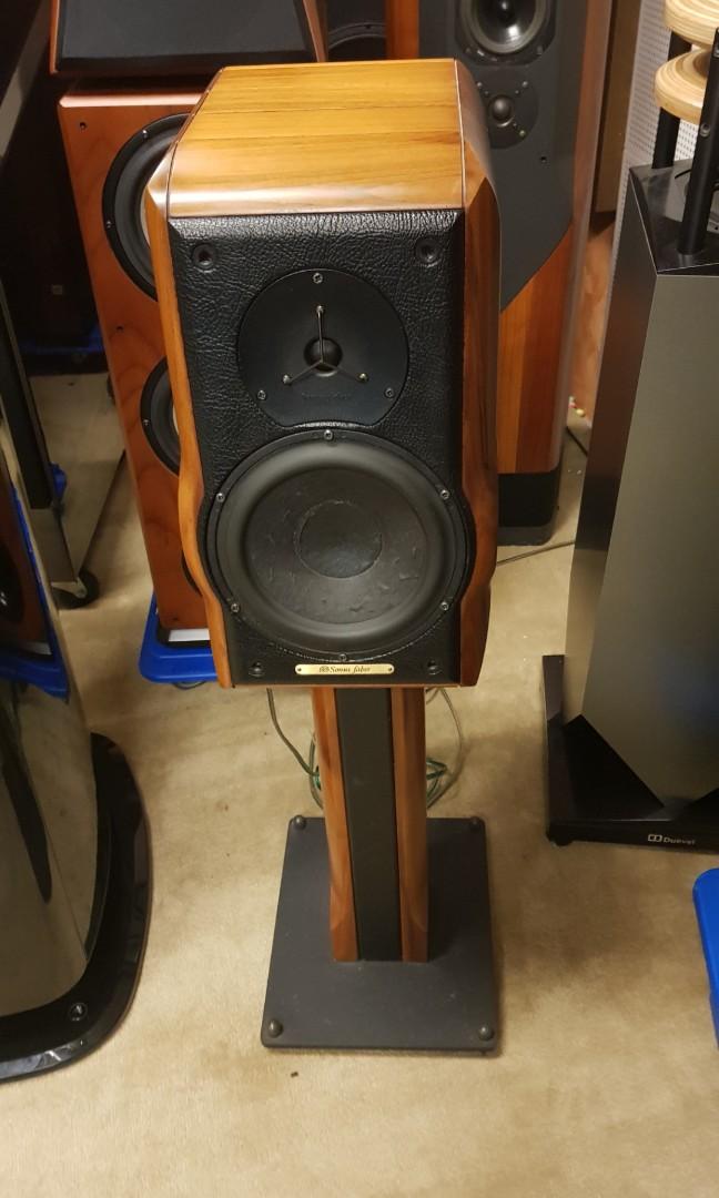 Sonus Faber Venere 2.5 - full range loudspeakers - …