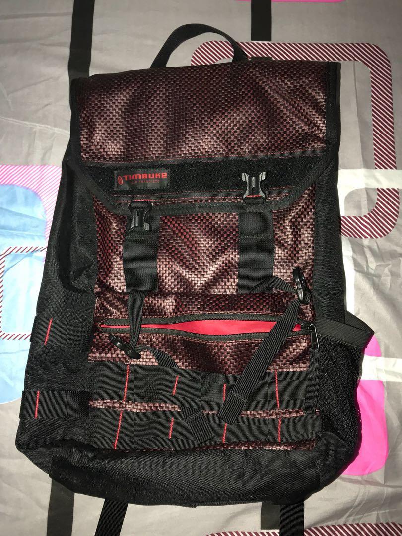 7eeadf6f2 Timbuk2 rogue laptop backpack, Men's Fashion, Bags & Wallets ...