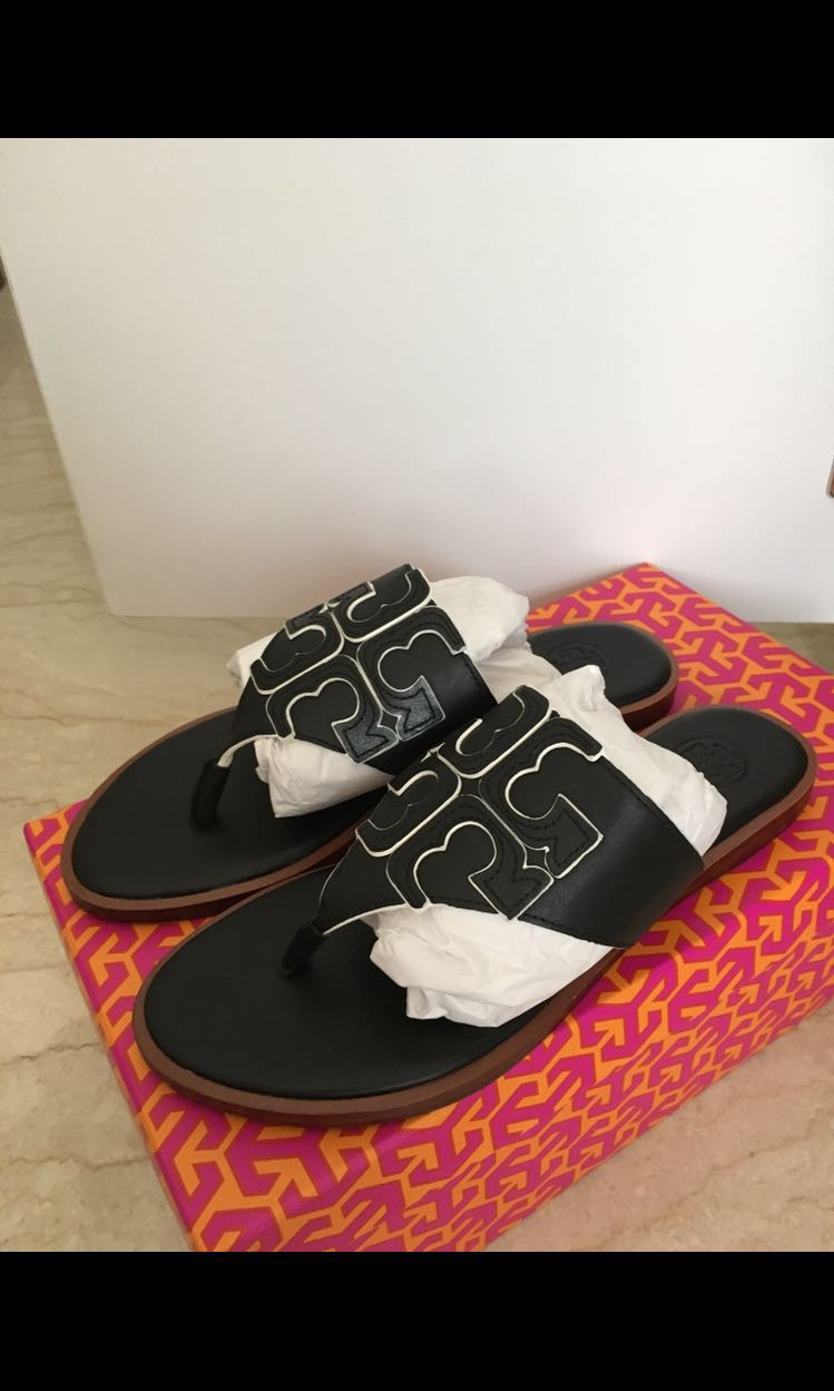 aa0a47e3a0482b Tory Burch Sandals size USA 6  180 no nego brand new authentic ...