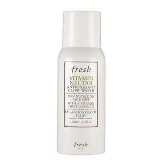 INSTOCK BN Fresh Vitamin Nectar Antioxidant Glow Water Skin Nutrition Face Mist