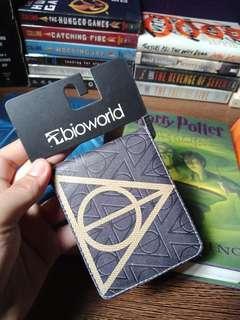 Harry Potter Wallet
