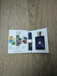 Versace DYLAN BLUE 香水版