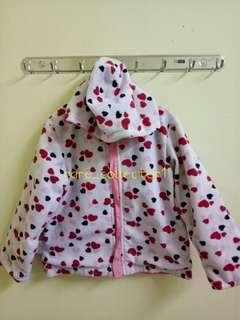 Pre❤ Kids Jacket (Reversible) #UNDER90