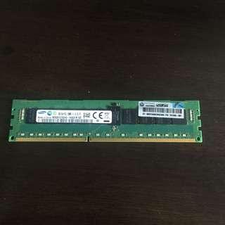 8gb DDr3L/PC3L 12800R 1600MHz