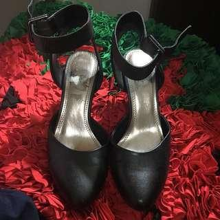 heels pump impo