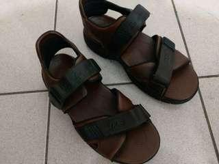 🚚 La new氣墊涼鞋