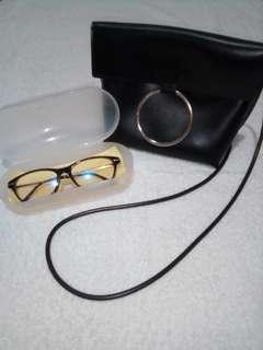 Fashion eyeglass 👓