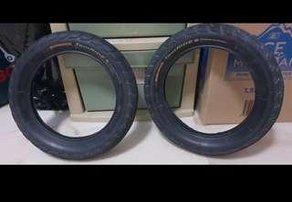 """continental tyre 12"""""""