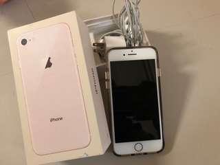 I phone 8, 64gb