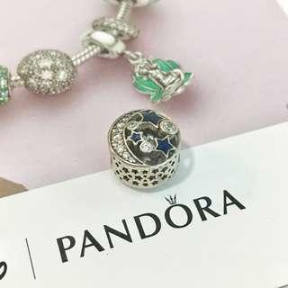 Pandora star night Charm