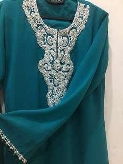 Baju Kurung Moden FIRST LADY💞<<Reduced price>>