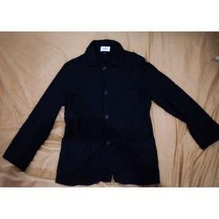 Taka PQ Outer Black size S